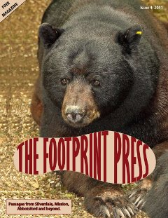 Footprint Press issue 4