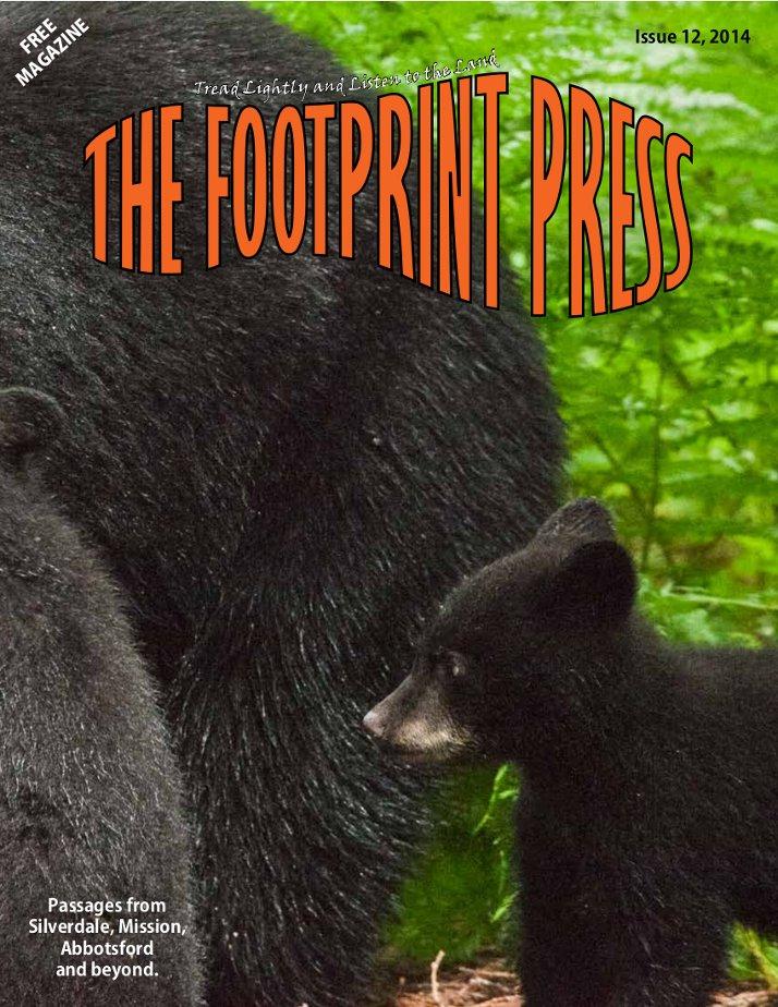 Footprint Press Issue 12