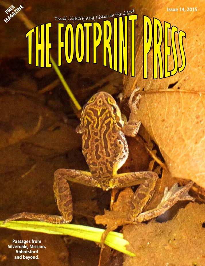 Footprint Press Issue 14