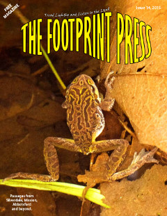 Footprint Press Issue 14