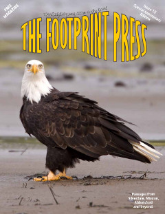 FootprintPress Issue 15