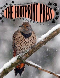 Winter, 2010 Footprint Press