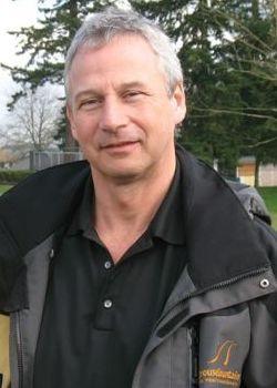 Ken Macquisten