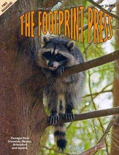 Footprint Press Issue 10
